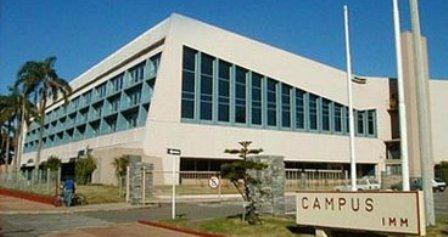 Resultado de imagen para campus de maldonado