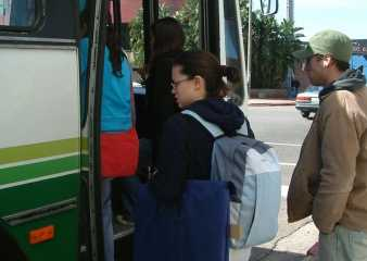 La Intendencia de Maldonado invierte $ 45 millones en Becas Estudiantiles de transporte
