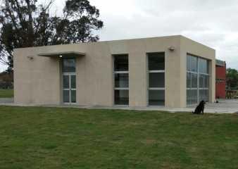 Inauguran este miércoles nuevo centro comunal en el barrio Lausana