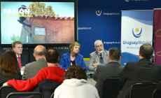 Más conectividad: durante el verano habrá vuelos directos entre Santiago y Punta del Este