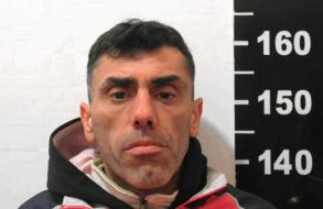 Homicida fugado desde el 11 de mayo fue atrapado en balneario Buenos Aires