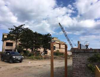 Las Dunas, el emblemático hotel de La Barra que dejará de ser