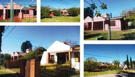 Recrudeció polémica en torno al remate de algunas propiedades del complejo El Cortijo de Maldonado