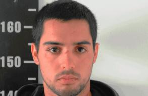 Joven de 21 años fue enviado a prisión por tentativa de homicidio y violencia privada