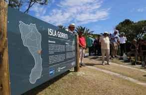Son notorias las mejoras logradas en isla Gorriti, un paseo con grandes recursos turísticos