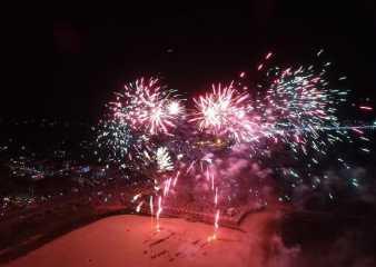 La Intendencia de Maldonado anuncia 4 Galas de Luces para enero y febrero