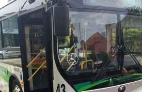Modifican recorrido de ómnibus en Maldonado por desfile de escuelas de samba