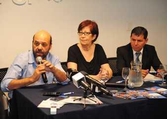 Sistema de Cuidados brindará formación en Maldonado a través de la UTU