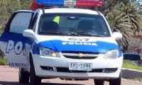 Se incrementan las rapiñas en fincas particulares y en la vía pública