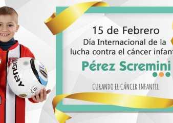 """El 15 de febrero se recuerda el """"Día Internacional de la Lucha contra el Cáncer Infantil"""""""
