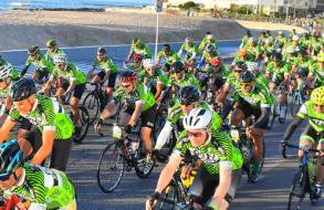 El 18 de marzo se disputa en Punta del Este la 3a edición del Gran Fondo de New York de ciclismo