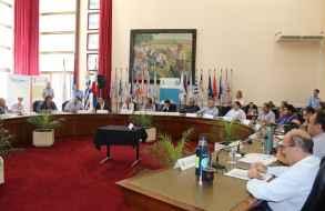 Congreso de Intendentes acordó refinanciación de deudas de patente en lugar de una amnistía