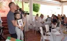 Festival de Cine de Punta del Este distinguió trayectoria de Miguel Ángel Sola