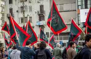 El gremio de los trabajadores de Ute anuncia paro general por 24 horas