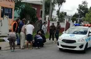 Rapiñero atrapado por vecinos en el barrio San Martín cumplirá 22 meses de prisión