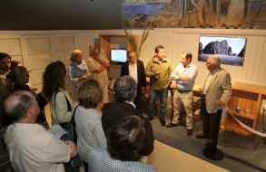 Moderna sala digital fue inaugurada en la sede de la Liga de Punta del Este