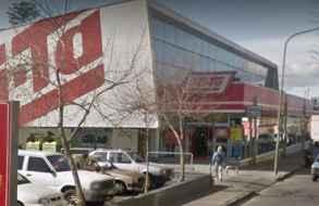 Bajo efectos de drogas robaba en supermercado de Maldonado y fue atrapada