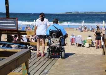 """Convocan a participar en """"Reconocimiento al esfuerzo por la accesibilidad turística"""""""