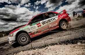 El Rally de Punta del Este a disputarse en octubre se llamará Fernando Zuasnabar