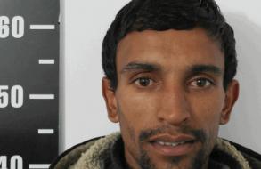 Dos a la cárcel por robo de un teléfono y distintos materiales de construcción