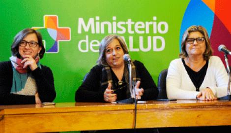 Exhortan a vacunarse contra el virus del sarampión ante aparición de algunos casos en Argentina