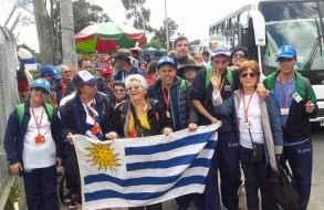 Atletas Especiales de Maldonado trajeron 35 medallas de Olimpíada iberoamericana