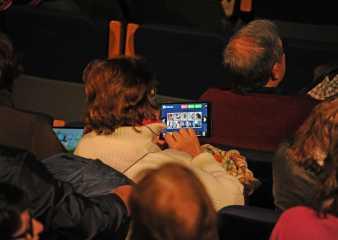 A fin de año se habrán entregado 230.000 tabletas en el plan de inclusión digital de los jubilados