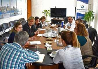Uruguay respalda prioridades de OMT en la prevención de la explotación sexual