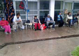Encaran gestiones para que refugio del Mides abra durante el día ante inclemencias climáticas