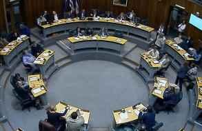 Por 26 votos en 31 fue aprobado decreto con procedimientos para gestión y desarrollo de construcciones