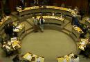 La Junta Departamental de Maldonado sesiona éste jueves para abordar un solo tema