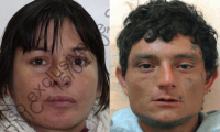 Dos condenados y dos formalizados por rapiña en el barrio Lugano de Punta del Este