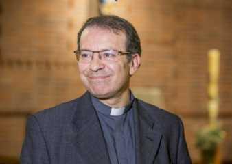 Sacerdote oriundo de Gregorio Aznárez designado Obispo Auxiliar de Montevideo por el Papa Francisco