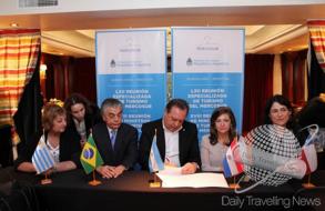 Uruguay y el resto del Mercosur elaboran estrategias para incrementar visitantes de países lejanos
