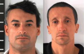 Dos conocidos delincuentes nuevamente a prisión por robo a una farmacia