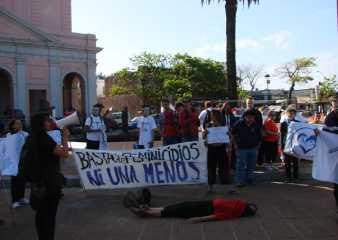 Múltiples actividades el sábado 25 en Piriápolis contra la violencia hacia la mujer