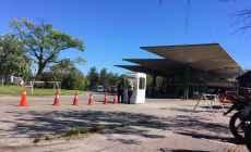Mesa Política del Frente Amplio exige salida al conflicto en la terminal de ómnibus de Maldonado