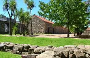 La tradición acampará dos días en el Cuartel de Dragones de Maldonado