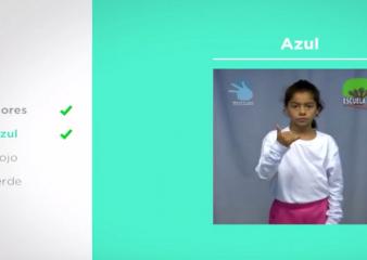 El Plan Ceibal desarrolló la primera aplicación uruguaya que enseña lenguaje de señas