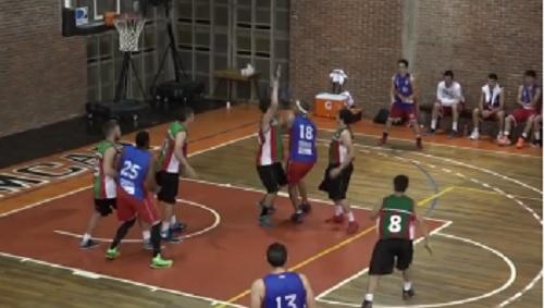 Resultado de imagen para torneos de basquetbol