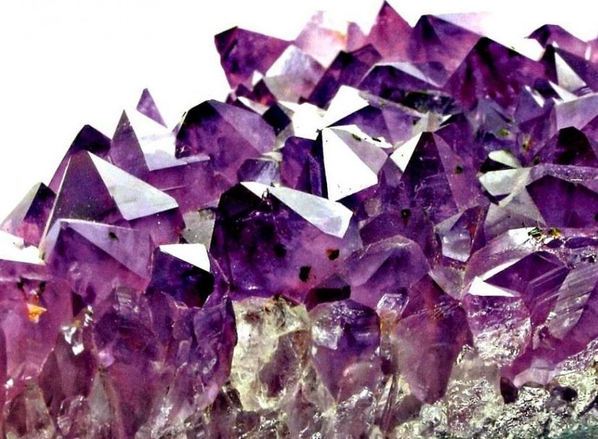 Piedras preciosas en Artigas
