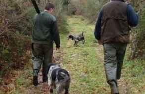 El Mvotma tiene desplegados varios equipos de control de especies para evitar la caza ilegal