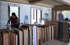 Actividades por el Mes del Libro en Maldonado comienzan en La Azotea de Haedo