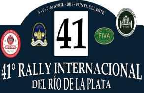"""Llega a Punta del Este este viernes el """"41°Rally Internacional del Río de la Plata"""""""
