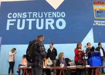Inscripciones presenciales para los Jornales Solidarios se reciben desde este martes