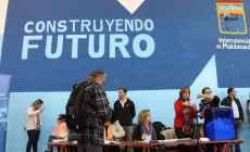 Con más de 4.000 inscriptos el 10 de mayo se sortean los Jornales Solidarios