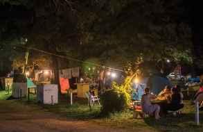 Cuatro campings privados de Piriápolis estarán cerrados en Semana de Turismo