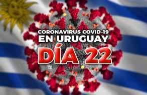 Se confirmaron dos nuevos casos de coronavirus Covid-19 en Maldonado