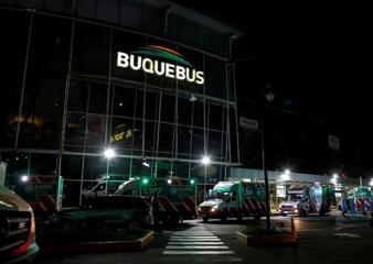Procesan y embargan a joven argentino que viajó en Buquebus con Coronavirus