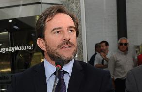 Ministro de Turismo presentó a Lacalle Pou una nueva batería de medidas para la industria